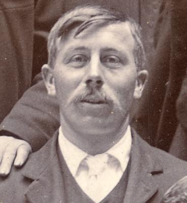 Arthur W Ward