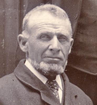 Daniel Gilding