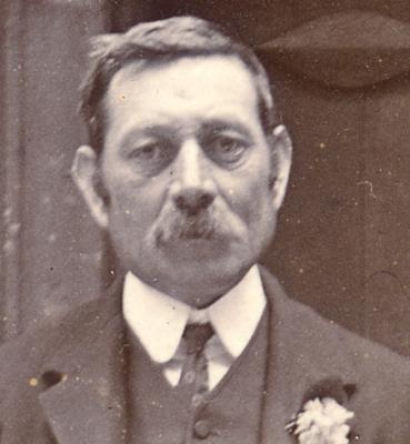Reuben Bend