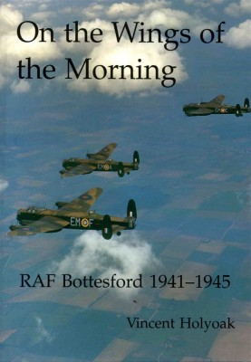 Bottesford Airfield: Vincent Holyoak Collection