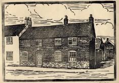 Doctor Fleming's Hospital, Market Street, Bottesford