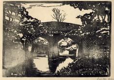 Doctor Fleming's Bridge, Bottesford