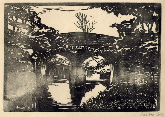 Doctor Fleming's Bridge, Bottesford