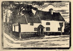 The Red Lion Inn, Grantham Road, Bottesford