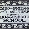 Lino-Prints Title Page