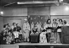 Guides and Scouts production - Alice in Wonderland (image 1)