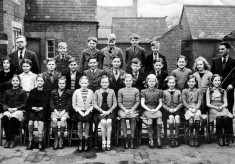 Bottesford School Photo