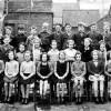 Bottesford School junior class photograph