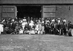 Coronation Celebrations, 1911, Normanton