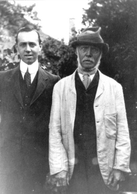 John Sutton and William Sutton