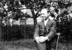 Mr John Sutton at Bottesford