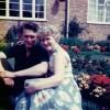 John & Angela Bradshaw.