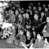 Children entertained on VE Day