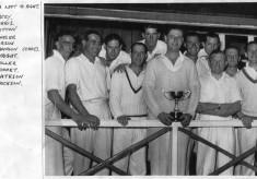 Bottesford Cricket team 2