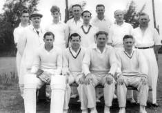 Bottesford Cricket team 3