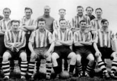 Bottesford Football team 3