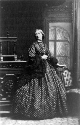 Lady Adeliza Norman
