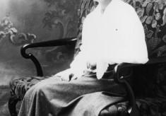 Portrait of Mrs Lilian Marsh