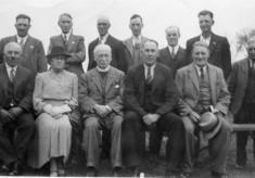 At Bottesford Bowls Club