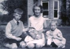 Children at The Elms 2