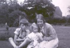 Children at The Elms 3
