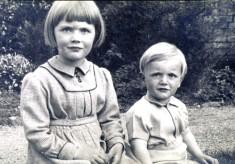 Children at The Elms 4