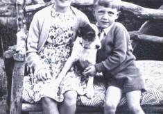 Children at The Elms 5