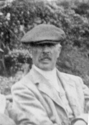 Mr George Marsh