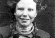 Mum - Ingrid Culpin