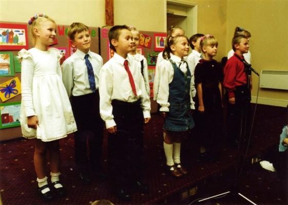 Concert for Friends of Chernobyl's Children - 2