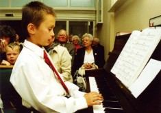 Concert for Friends of Chernobyl's Children - 3
