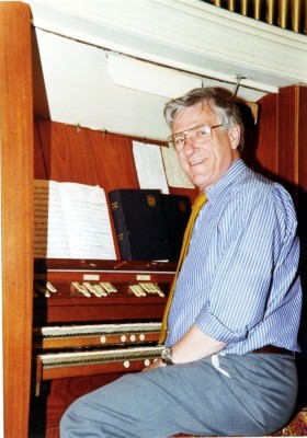 John Simpson's pictures
