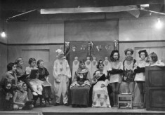 School play - Alice 2