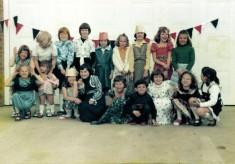 Juniors class of 1981 - 2