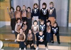 Juniors class of 1981 - 3