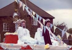 Pageant Queen - 2