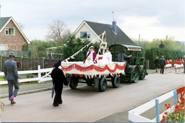 Pageant float - 4