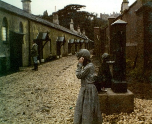 Filming Lord Fauntleroy - 3