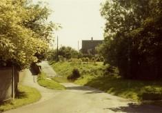 Bottesford street scenes - Devon Lane ford