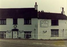 The Muston Gap Inn