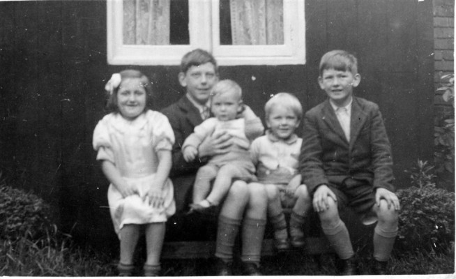 Bolland family album