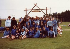 Bottesford Guides Poacher Camps - 4