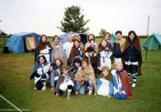 Bottesford Guides Poacher Camps - 7
