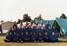 Bottesford Guides Poacher Camps - 10
