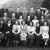 Bottesford village school seniors, 1950