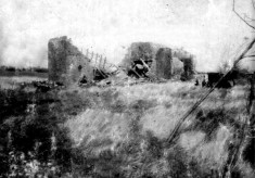 Ruins of James Lodge