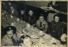 Jay Howitt's Scouts scrapbook cuttings - 6