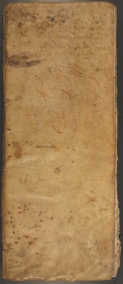 Muston Overseers of the Poor Book Cover