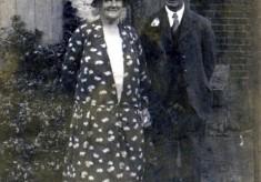 Mrs Mary Ellen and Mr William Samuel