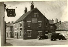 """""""And of course! The one and only ... Rutland Arms"""""""